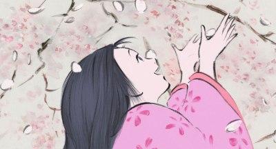 Le Conte de la Princesse Kaguya, de Hisao Takahata (D.R.).