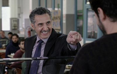 Photo du film Mia Madre, de Nanni Moretti (DR).