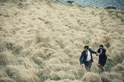 Photo du film The Lobster, de Yorgos Lanthimos (DR).