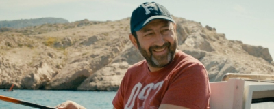 Photo du film « Marseille », de Kad Merad (DR).