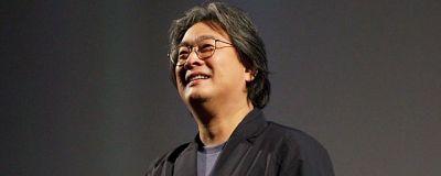 Le réalisateur coréen Park Chan-Wook (DR).