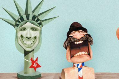 Au cinéma, l'humour français opère sa mue (Robin Bremer).